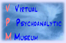 virtual psychoanalytic museum