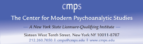 Center for Modern Psychoanalytic Studies